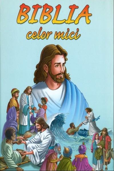 Biblia celor mici 0