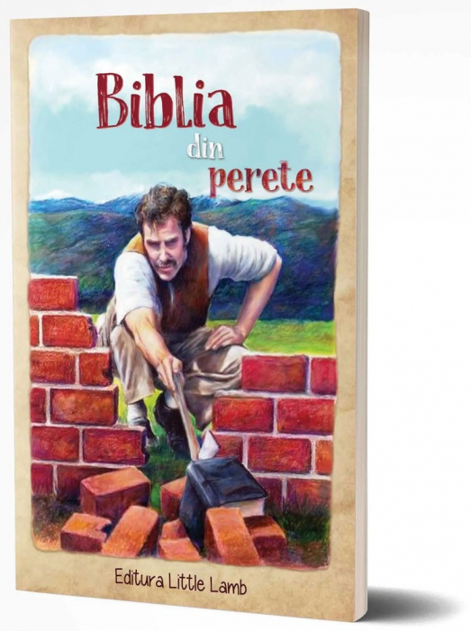 Biblia din perete 0