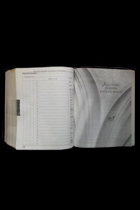 Biblia internationala de studiu inductiv 3