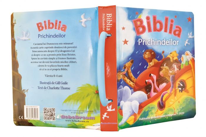 Biblia Prichindeilor 0