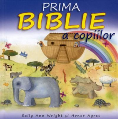 Prima Biblie a copiilor 0