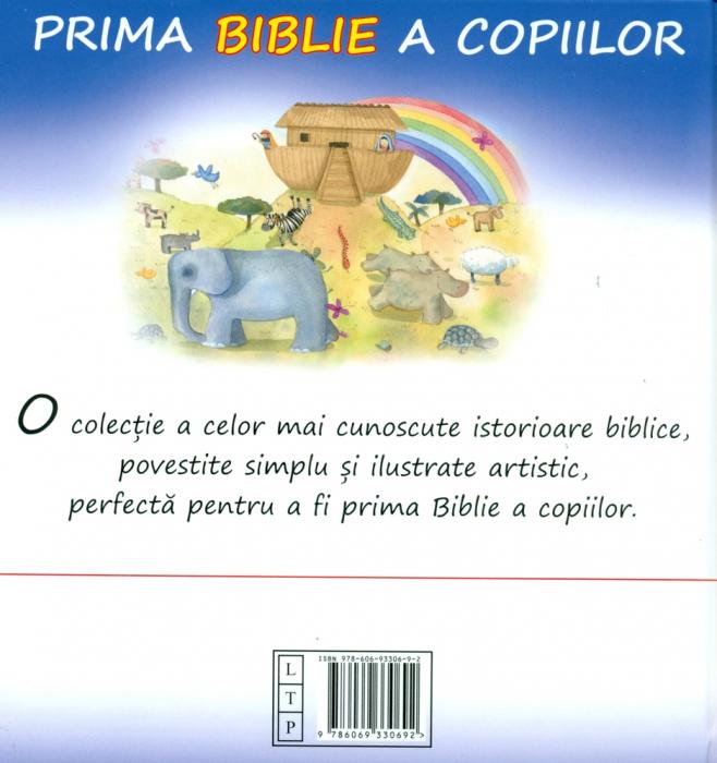 Prima Biblie a copiilor 2