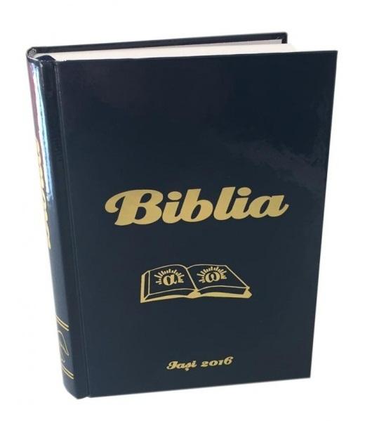Biblia Catolica medie 0