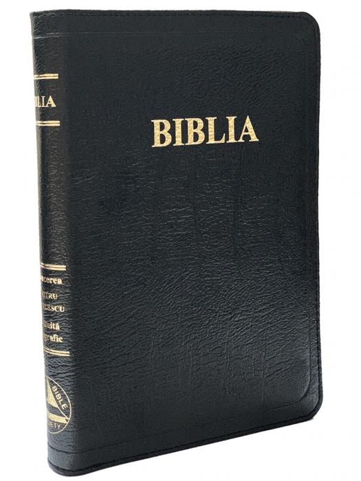 Biblie medie 057 ZTI neagra [1]