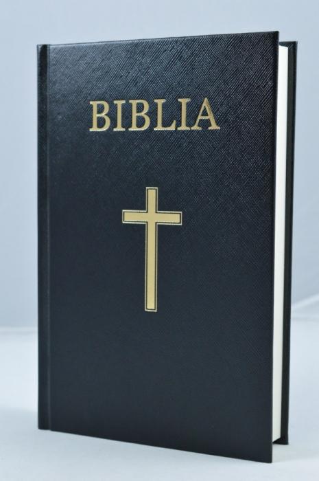 Biblie medie cartonata 0
