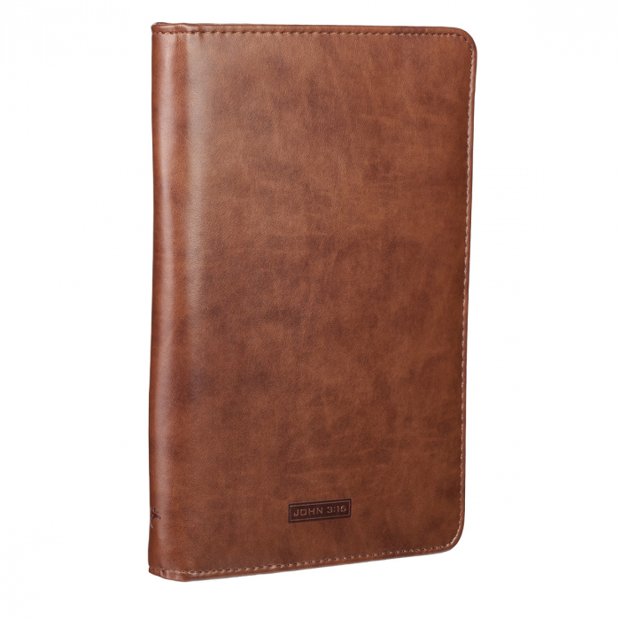John 3:16 - Incl 5 pens and notebook [3]