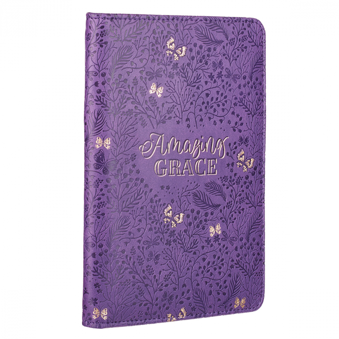 Amazing Grace - Incl 5 pens and notebook [3]
