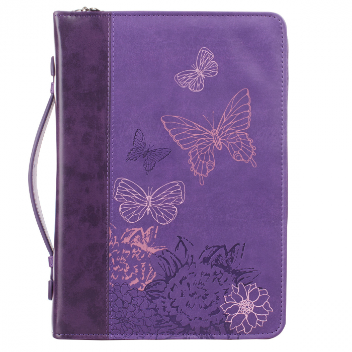 Butterfly - Purple [0]