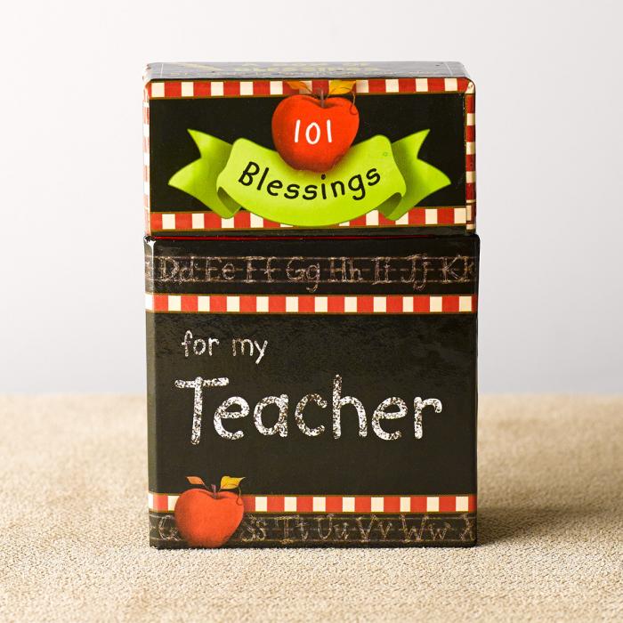 101 Blessings For My Teacher [1]
