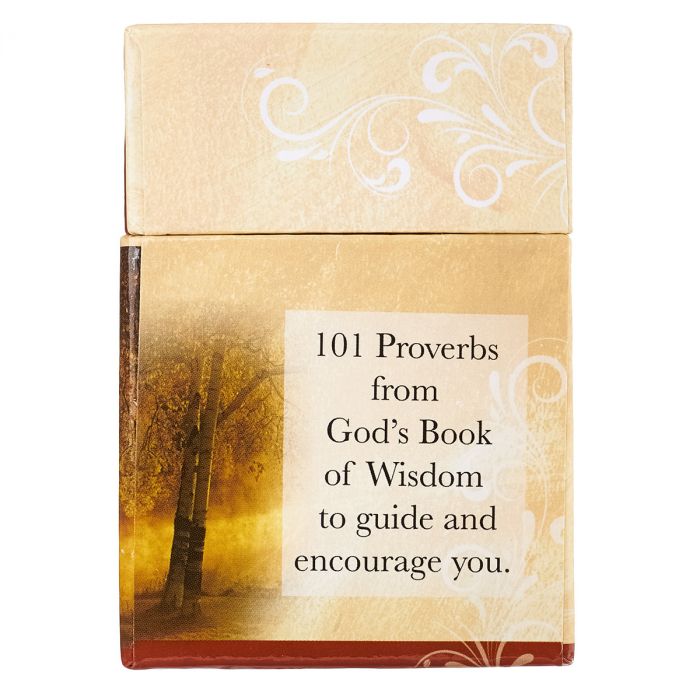 101 Proverbs To Live By [1]