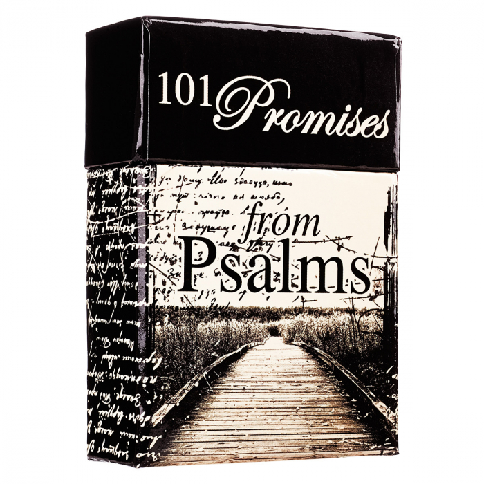101 Promises From Psalms [2]