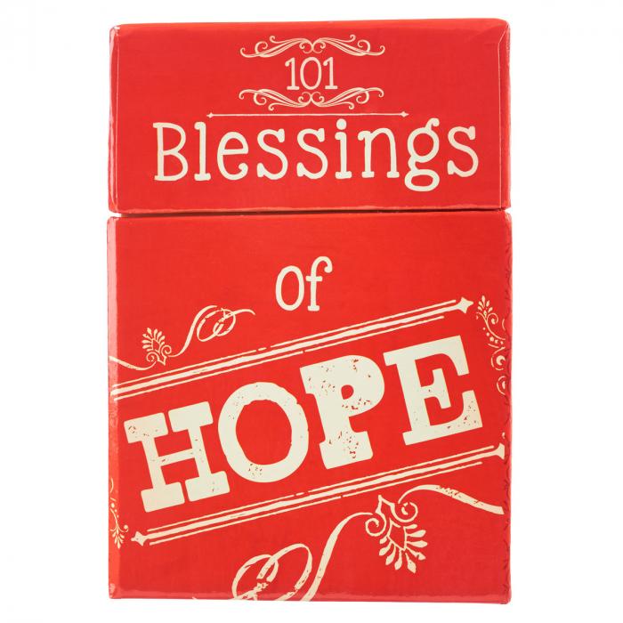 101 blessings of Hope [0]