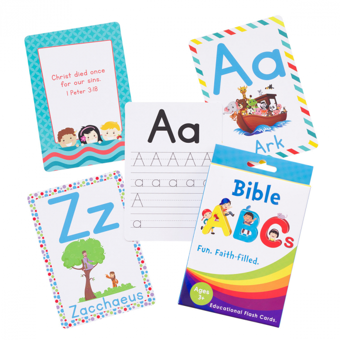 Bible ABCs [2]