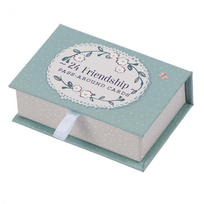 Friendship - 24 cards [0]