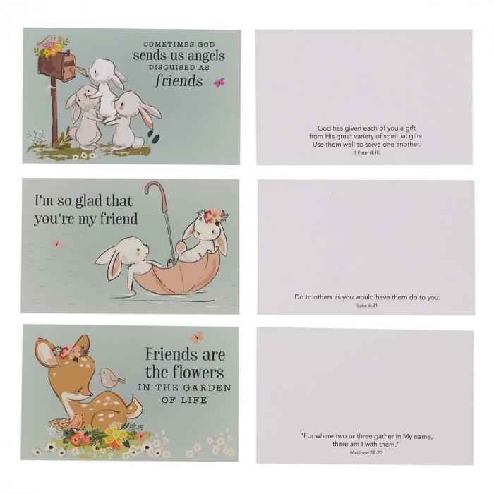 Friendship - 24 cards [4]