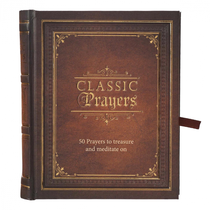 Classic Prayer boxed cards [0]