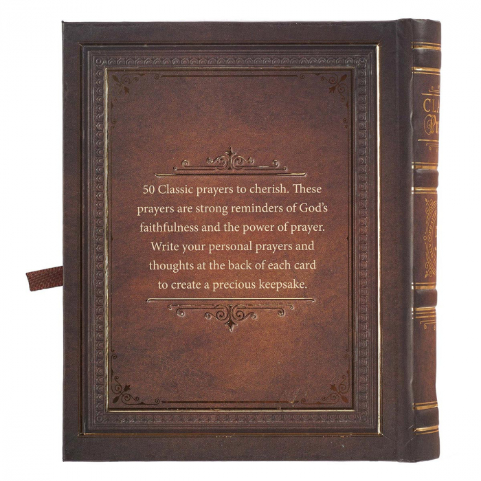 Classic Prayer boxed cards [1]
