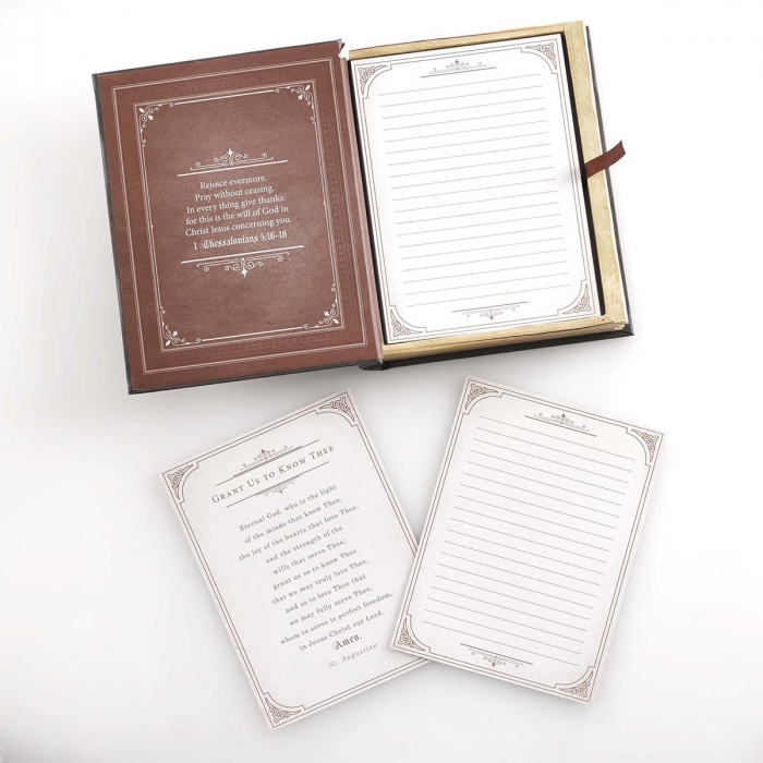 Classic Prayer boxed cards [2]