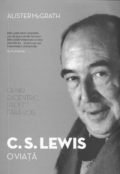 C.S. Lewis: O viata 0