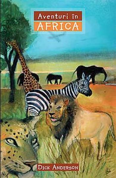 Aventuri in Africa 0