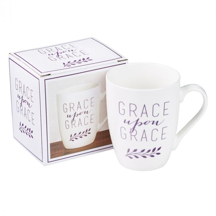 Cana - Grace Upon Grace - John 1:16