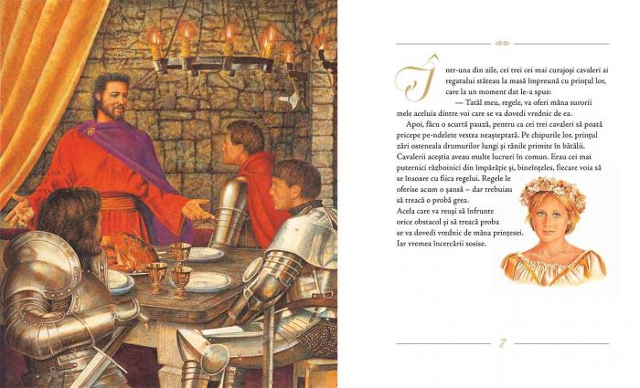Cantecul Regelui (Seria Regelui) [2]