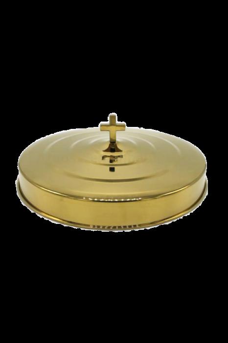 Capac pentru tavile cu pahare - MODEL 2 - auriu lucios [0]
