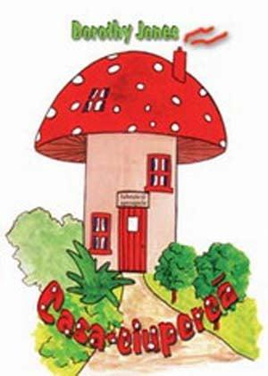 Casa ciuperca 0
