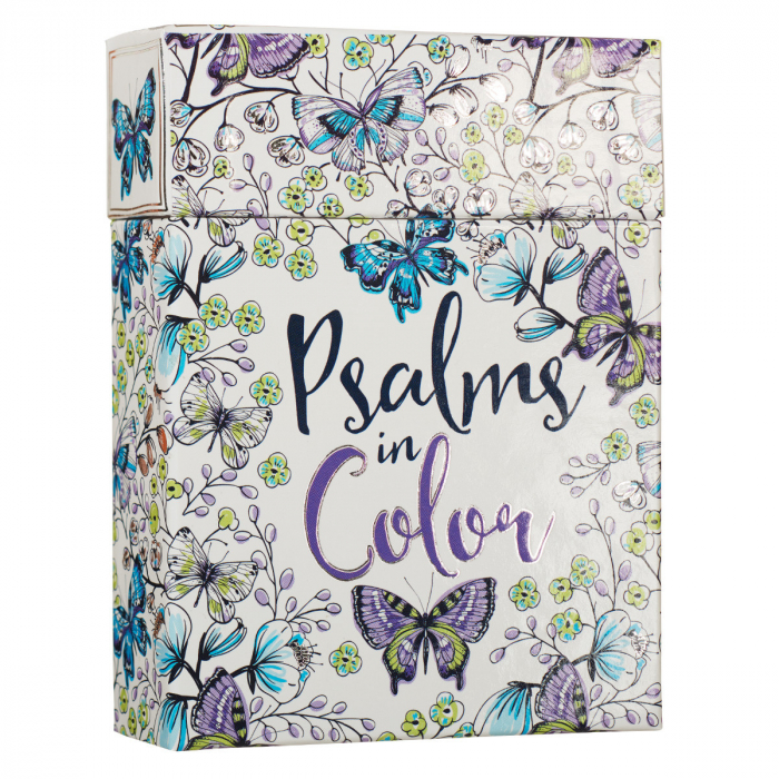 Psalms in Color [0]