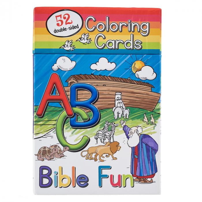 ABC Bible Fun - For Kids [0]