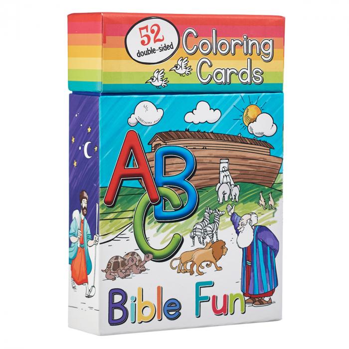 ABC Bible Fun - For Kids [3]