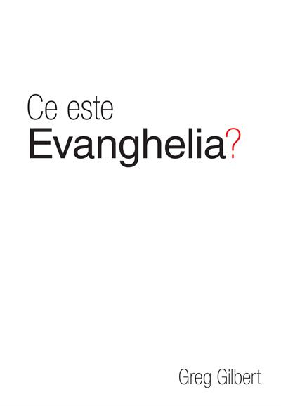 Ce este evanghelia? (Set 10 brosuri) 0