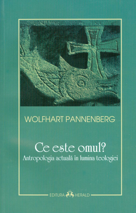 Ce este omul? Antropologia actuala in lumina teologiei [0]