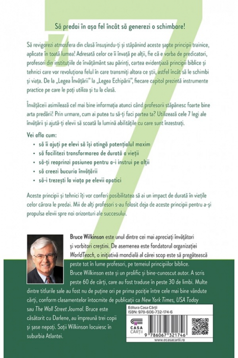 Cele 7 legi ale invatarii 1