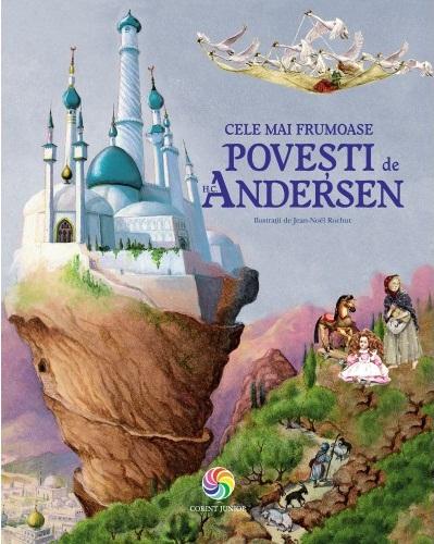 Cele mai frumoase povesti de H.C.Andersen 0