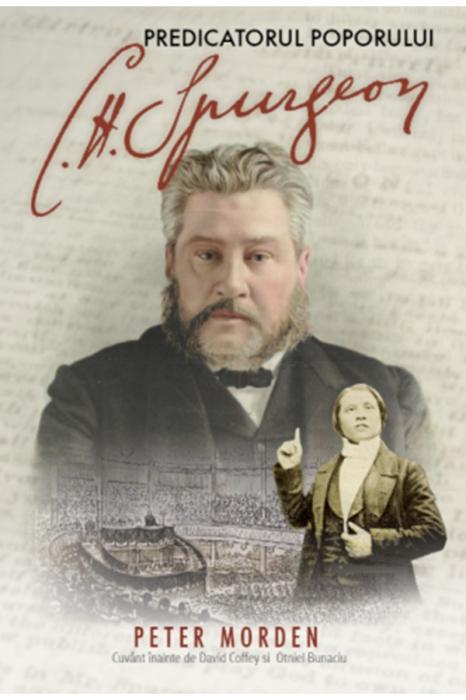Charles Spurgeon, predicatorul poporului 0