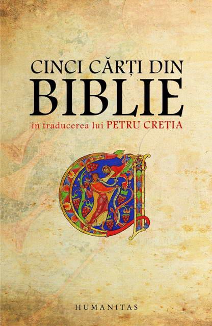 Cinci carti din Biblie 0