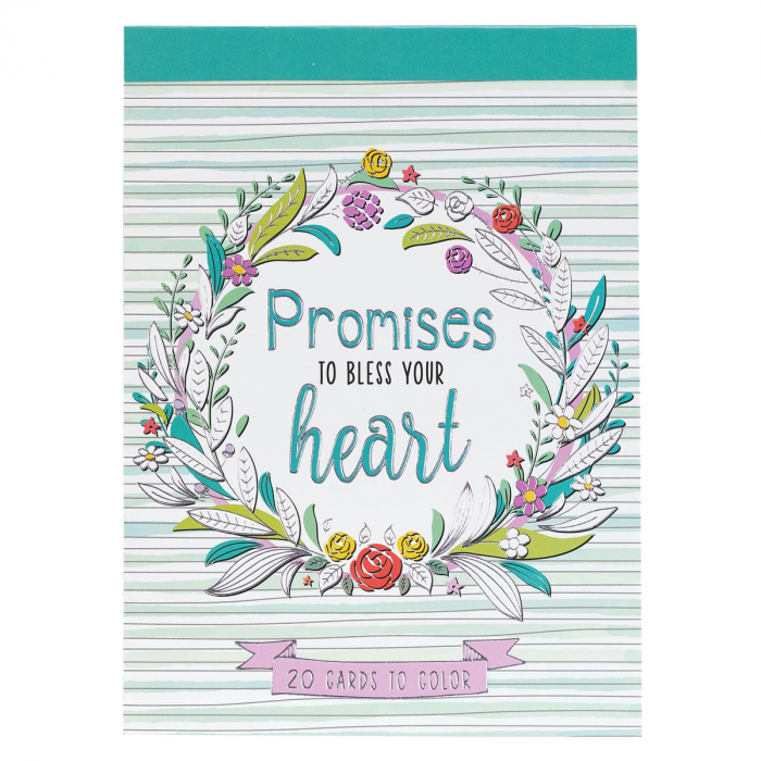 Promises to bless your heart [0]