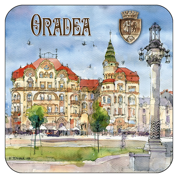 Suport pahar Oradea 1 0