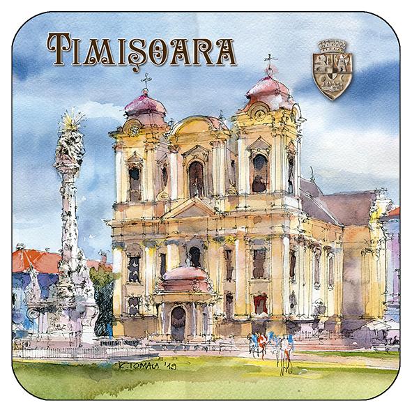 Suport pahar Timisoara 1 [0]