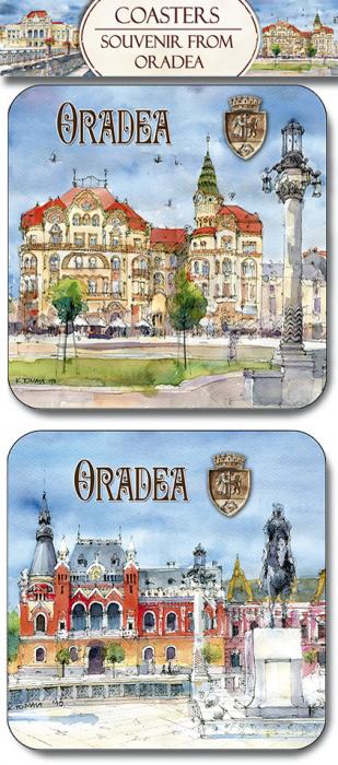 Suport pahar set Oradea 0