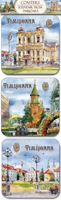 Suport pahar set Timisoara 0