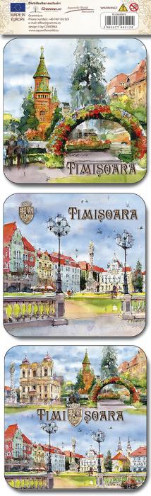 Suport pahar set Timisoara 1