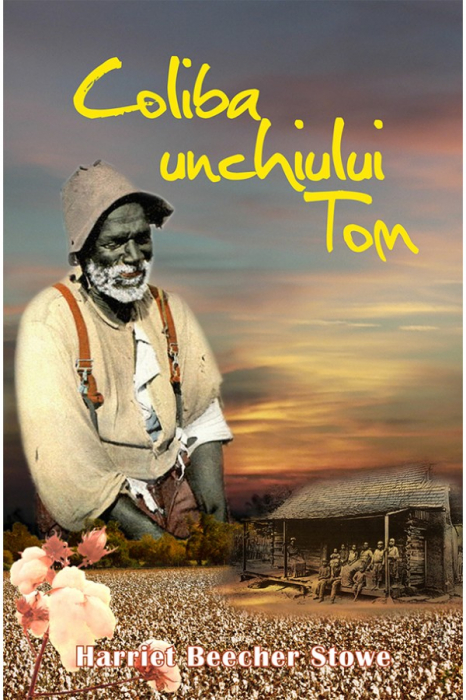 Coliba unchiului Tom 0