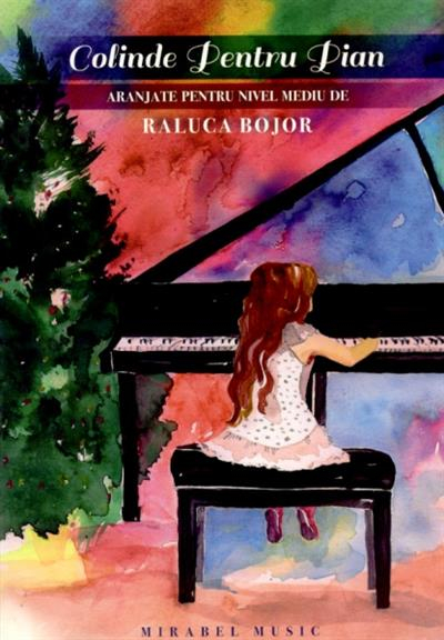 Colinde pentru pian 0