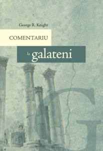 Comentariu la Galateni 0