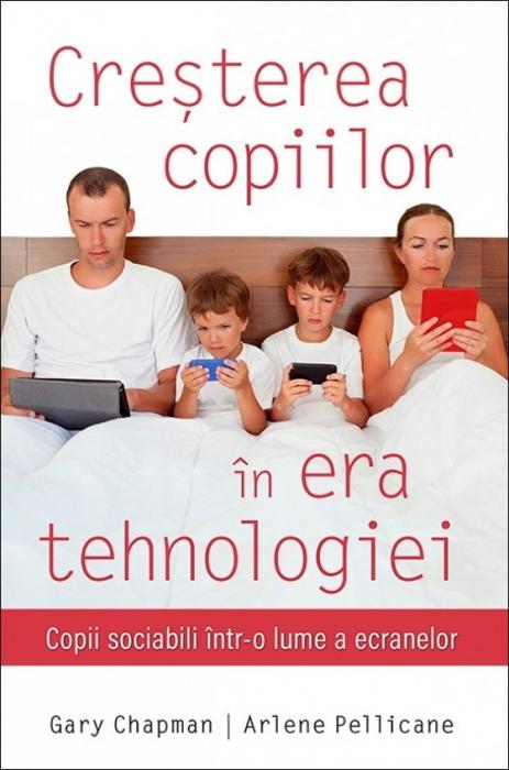 Cresterea copiilor in era tehnologiei 0