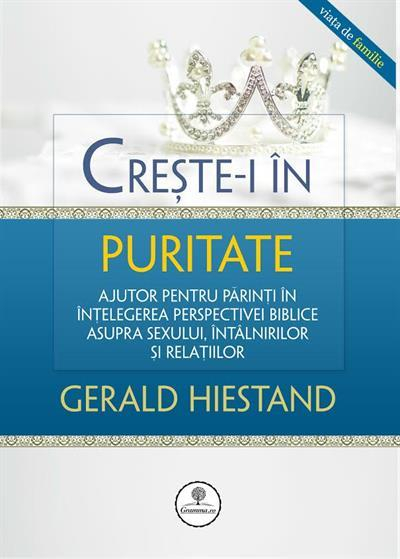 Creste-i in puritate