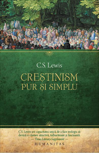 Crestinism, pur si simplu 0