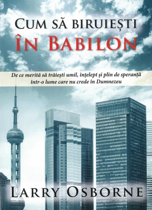 Cum sa biruiesti in Babilon 0